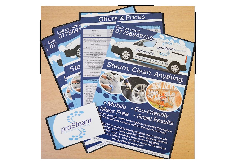 Print printing web graphic design in lincoln uk brockle design print printing reheart Choice Image